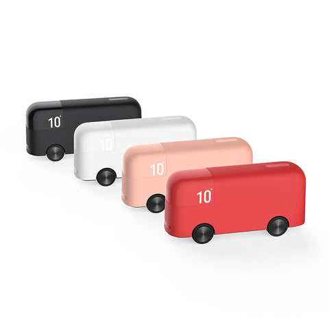 Solove London Bus 10000mAh Portable Power Bank