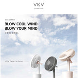 VKV Z1  USB Table Fan