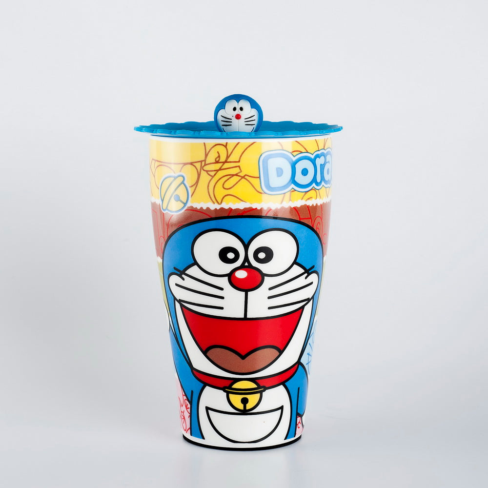 Doraemon with Stripes Cup