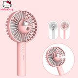 Solove F-8 Spray Portable Fan