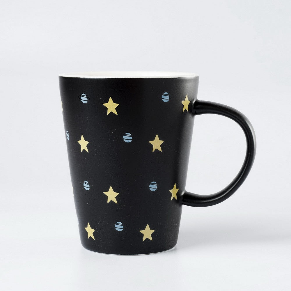 Stars & Planets Cup