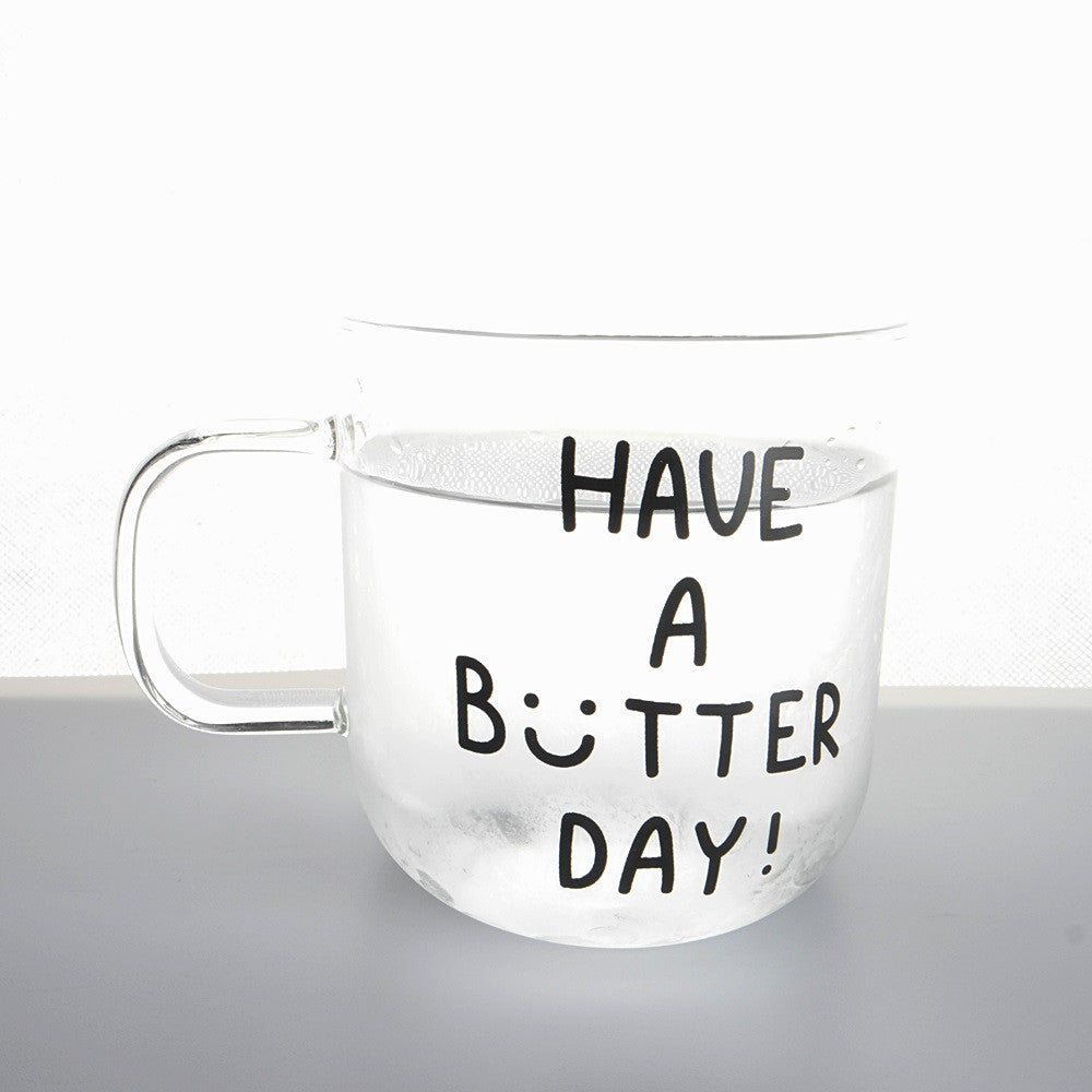 Have a Butter Day Cup