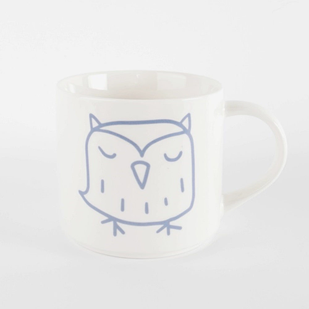 Owl Doddle Cup