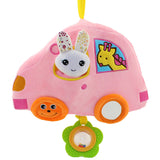 Bunny Car Stroll Toy