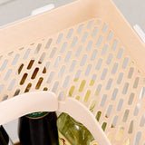 Multipurpose Corner Storage Rack