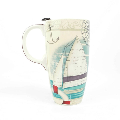 Sailor Cup