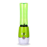 Shake N Take Juicer and Blender (Multicolor)