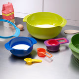 Nest 9 Mixing Bowl Set