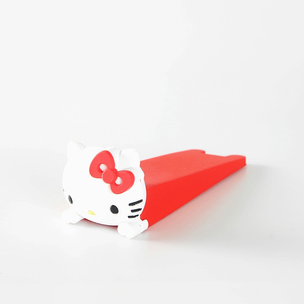 Hello Kitty Door Stopper