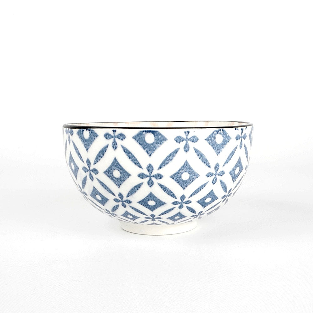 Porcelain Pattern Bowl