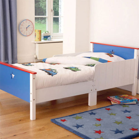 Starry Toddler bed