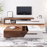 Premium Wooden  Furniture TV Console