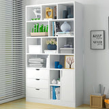 Modern Storage Display Bookshelf- Length 75cm