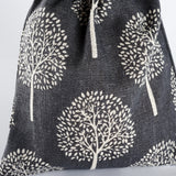 Tree of life Canvas Pouch