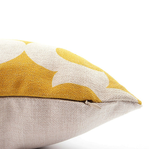 Retro Lantern Cushion