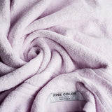 Nastex Japan Fine Color Premio Hair Towel, 34 x 80 cm