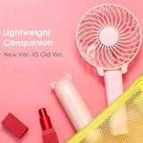 3 IN 1 Portable Mini Fan