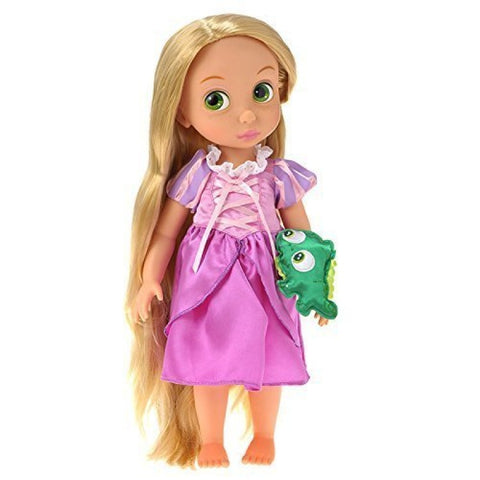 Disney Animators' Collection Rapunzel Doll