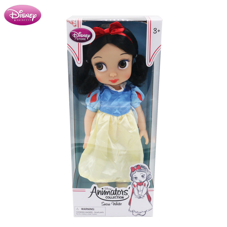 Disney Animators' Collection Snow White Doll