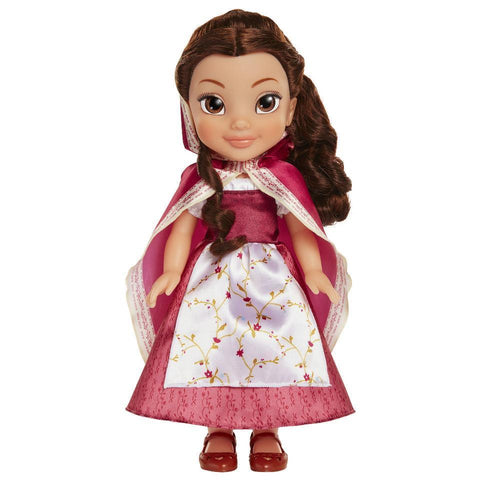 Disney Beauty &The Beast Live Action Winter Belle Doll