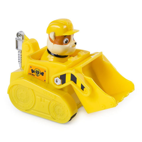 Paw Patrol Rescue Racer - Rubble With Feature