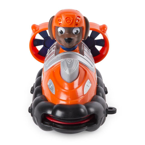 Paw Patrol Rescue Racer - Zuma With Feature