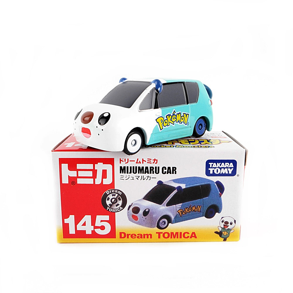 Dream Tomica 145 Mijumaru Car