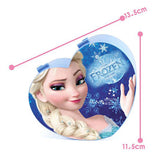 Frozen Blue Jewelry Hair Accessories Gift Set For Kids