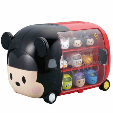 Disney Tsum Tsum Mickey Mouse Storage Case