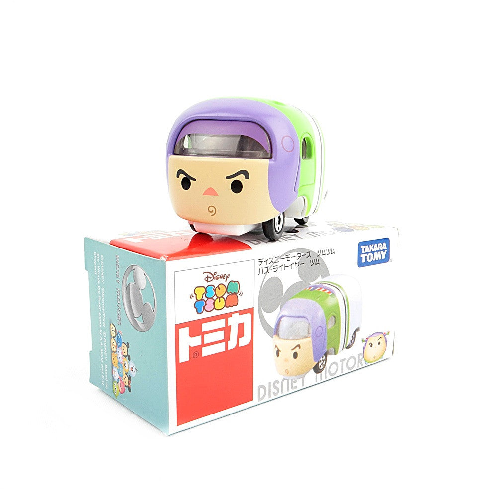 Takara Tomy Buzz Light Year