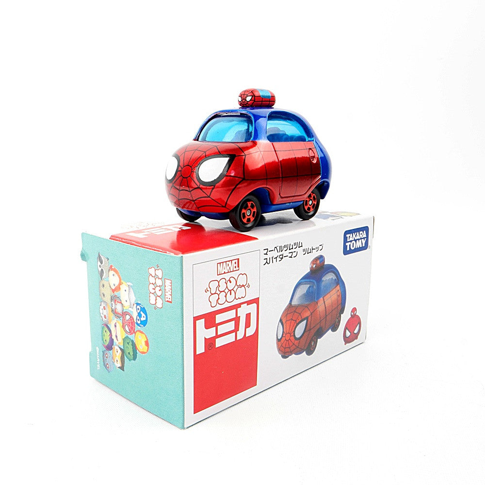 Takara Tomy Spiderman