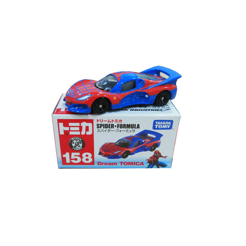 Takara Tomy Dream Tomica No.158 Spider Formula