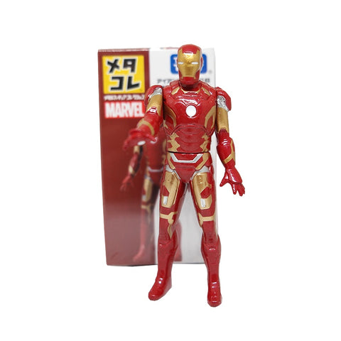 Takara Tomy Metal Figure Collection Marvel Iron Man Mark43