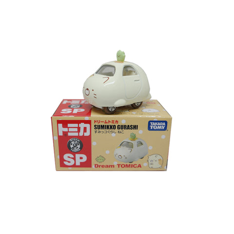 Takara Tomy Dream Tomica SP Sumikko Gurashi Cat