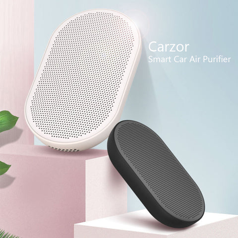 Carzor Smart Car Air Purifier