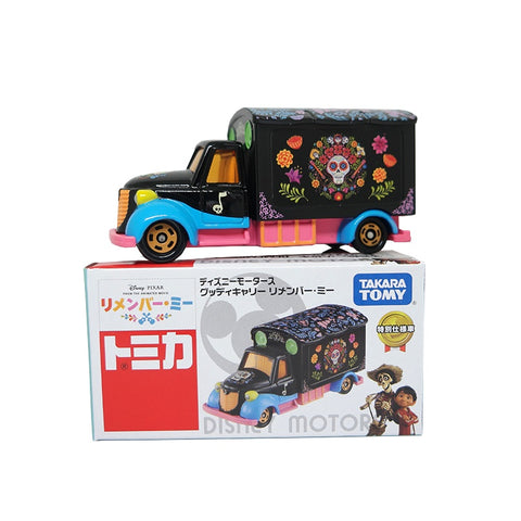Takara Tomy Tomica Disney  Motors Goody Carry Remember Me