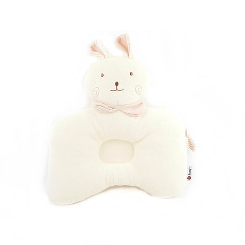 Sozzy Organic Bunny Infant/Baby Pillow (0-3 years)