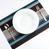 Rach Strips Table Mat