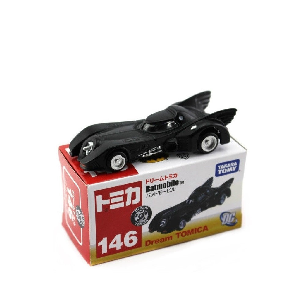 Dream Tomica 146 Batmobile