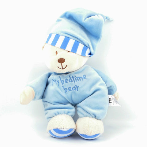 My bedtime Bear Plush Toy