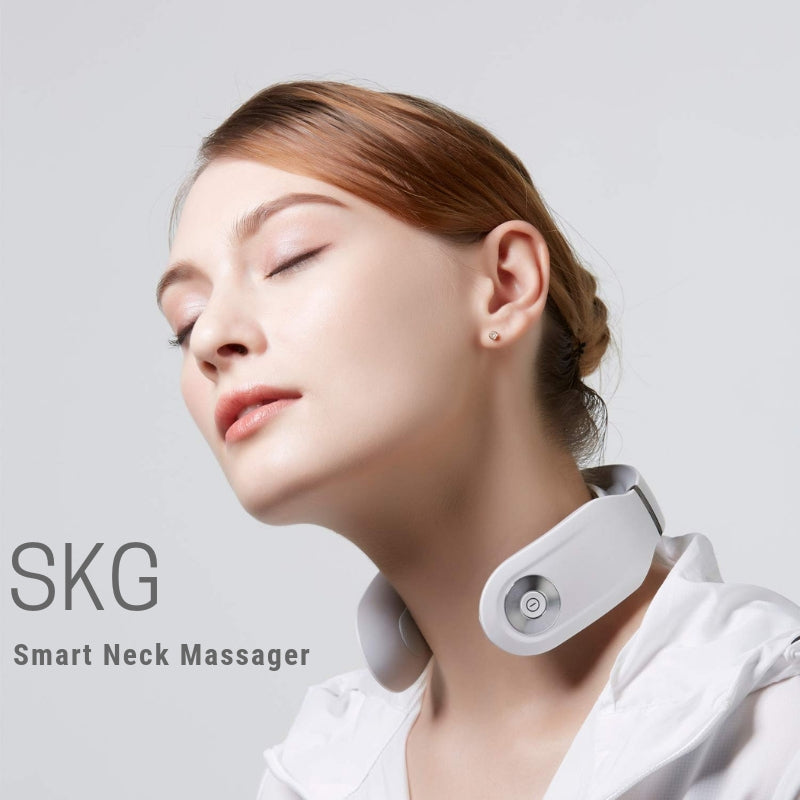 SKG Smart Portable Neck Massager