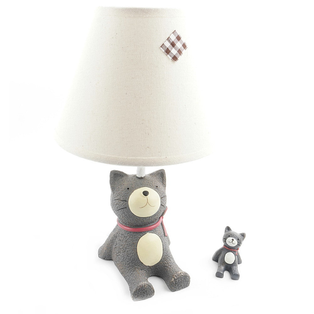 Cat Lamp *Comes with Display Item