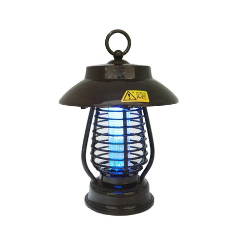 Mosquito Zapper Lamp and Light