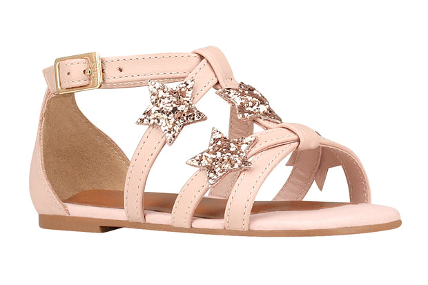 mini me CAMELLIA sandals