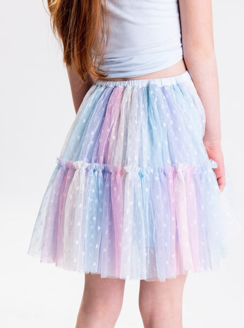 skirt LALA RAINBOW