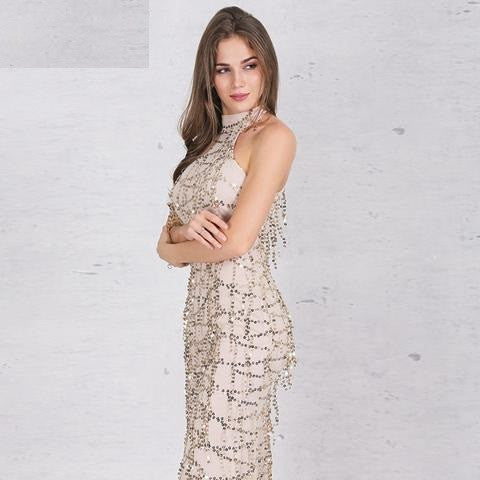 Women evening party summer dress