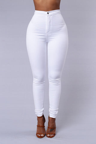 New 2017 Autumn range, High Waist Girlie Closet Stretch  jeans.. Free Delivery what you see is what you pay..