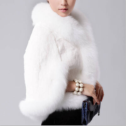 NEW FASHION.. 2017 Imitation Fur Faux latest trending fashion.