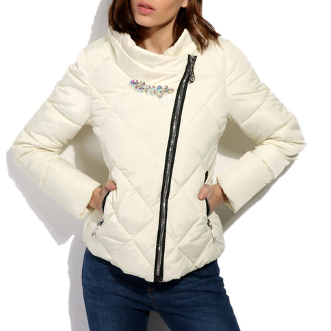 Girlie closet 2017 Autumn Winter  Parkas