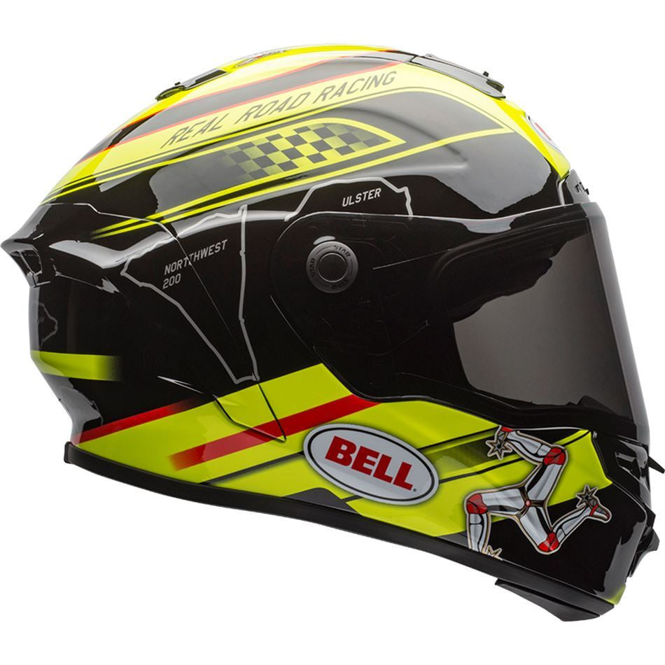 GLM & Bell Helmets